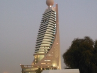 Etisalat Tower 2