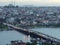 Atatürk Bridge
