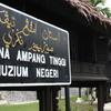 Istana Ampang Tiggi Seremban