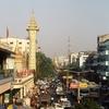 Maha Bandula Road