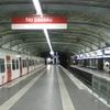 Plaça de Catalunya Station