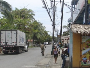 Puerto Viejo de Talamanca
