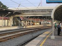 Rawang Railway Station