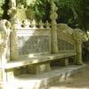 Regaleira Bench