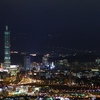 Taipei Xinyi Night
