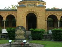 Weißensee Cemetery
