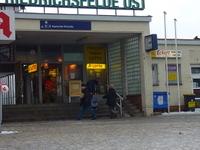 Berlin-Friedrichsfelde Ost Station