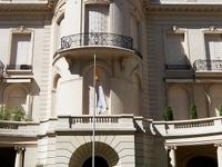 Fernández Anchorena Palace