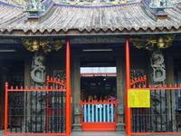 Qingshui Temple