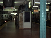 Plaza de Mayo Station