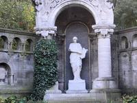 Kaiser Wilhelm Memorial Cemetery