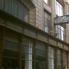 San Martín Street Storefront