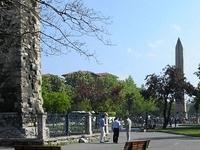 Hippodrome of Constantinople