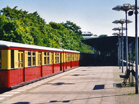 Berlin-Zehlendorf Station