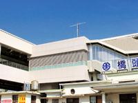 Qiaotou Station