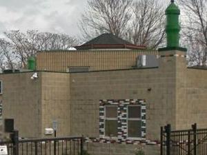 Al-Sadiq Mosque