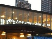 Amsterdam Amstel Railway Station