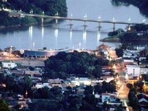 Barra do Garcas