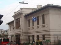 Wien Ottakring Railway Station