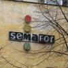 Logo Of Semafor Theatre