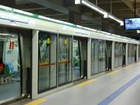 Sacomã Station