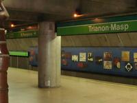 Trianon-Masp