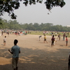 Park Circus Ground Kolkata