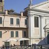 Santa Fosca In Venice