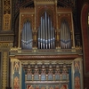 Spanish Synagogue Organ