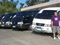 Ilocos Tour Van For Hire