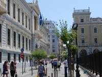 Aiolou Street