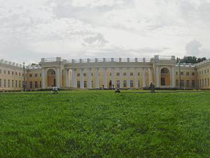 Alexander Palace