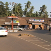 The Tinto (market) At Calangute