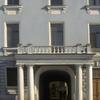 Entrance To Ficquelmon Palace