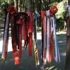 Funeral Ribbons