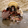 Flood Puja