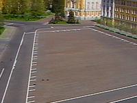 Ivanovskaya Square