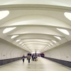 Altufyevo Metro Station