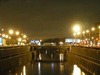 Novo-Kamenniy Bridge