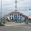 Cam Ranh Postal Office