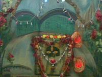 Kalighat metro station