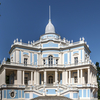 Katalnaya Gorka Pavilion