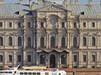 New Michael Palace