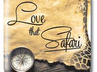 Love that Safari