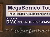 MegaBorneo Tour Planner