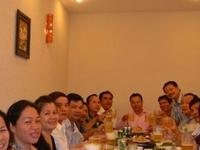 Restaurant Cha Ca Ha Noi 56