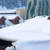 Mestia In Winter