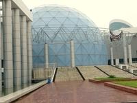 Bangabandhu Sheikh Mujibur Rahman Novo Theatre
