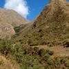 Ascent To Warmi Wañusqa