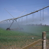 A Centre Pivot Irrigation System Near Euberta